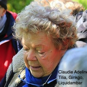 <strong>Claudie Adeline< /strong>